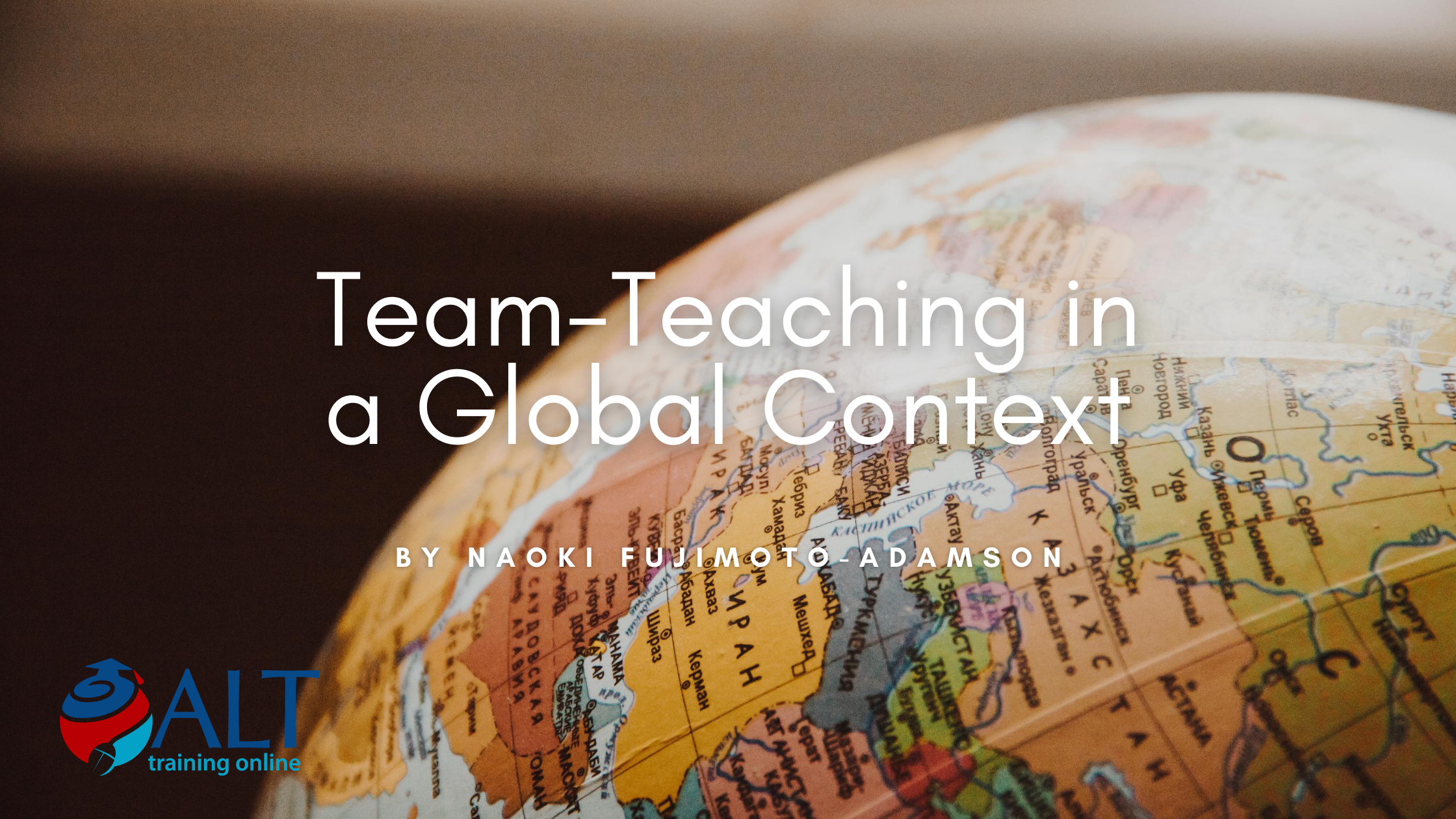 Read more about the article Team-Teaching in a Global Context by Naoki Fujimoto-Adamson