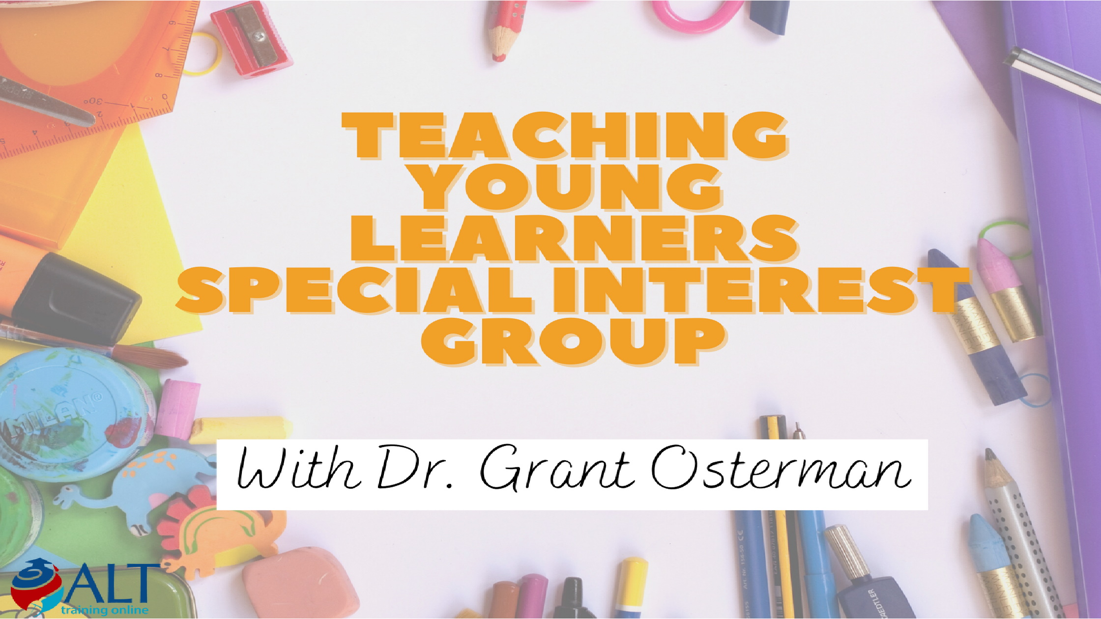 Read more about the article Teaching Young Learners Special Interest Group